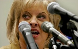 Nancy Grace Shame Monster