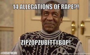 cosby meme 14 allegations of rape