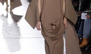 Pants Hole Fashion