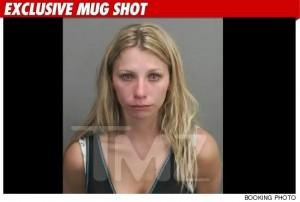 exclusive mug shot