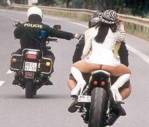 Thong Police